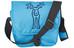 Elkline Diefeine Shoulder Bag Unisex marine - navy